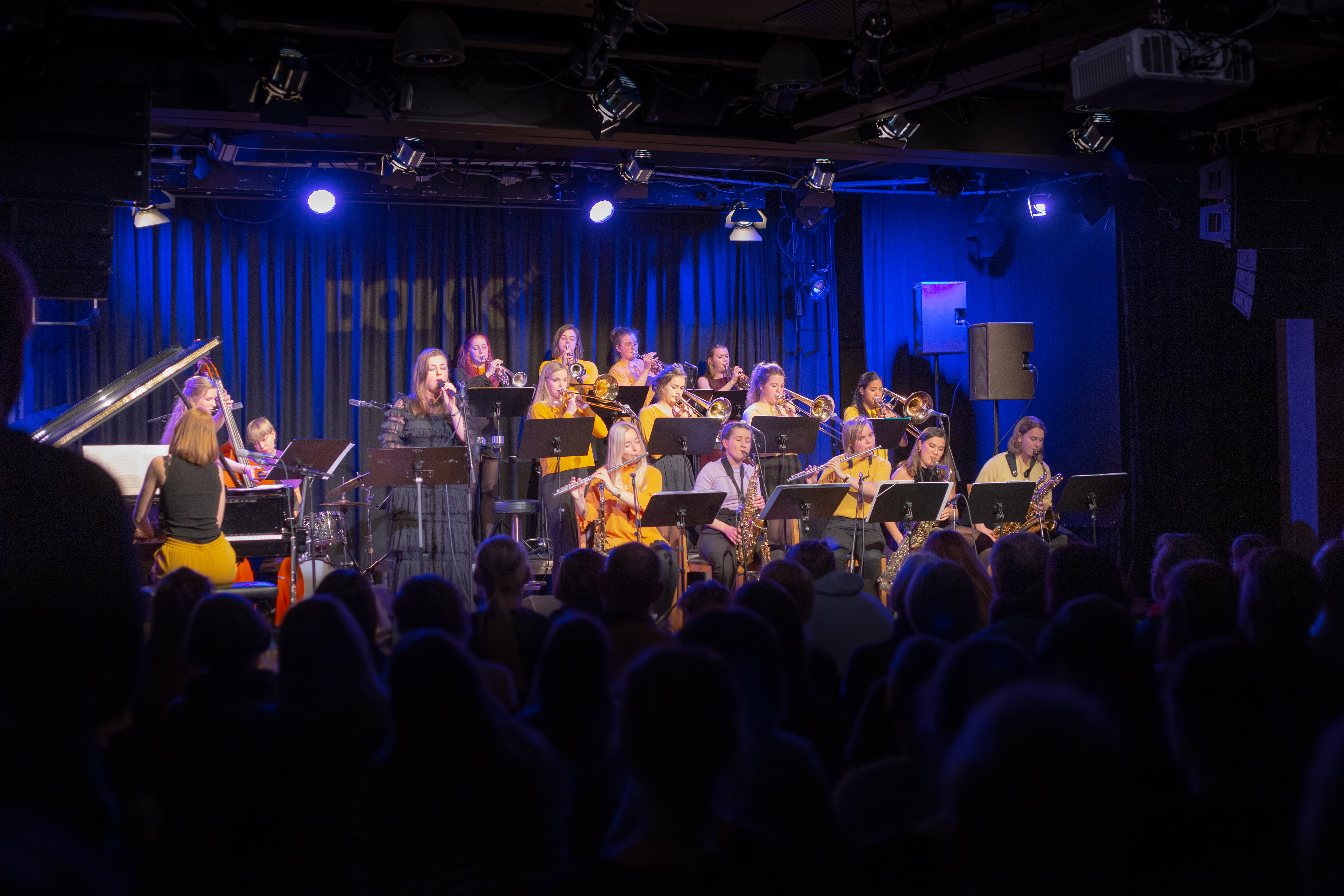 Starlight Big Band