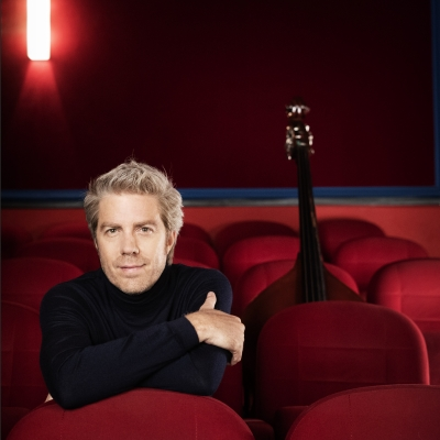 Kyle Eastwood - Cinematic (c) Jérôme Bonnet